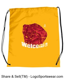 Welcome Bag Design Zoom